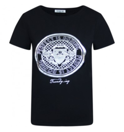 T-SHIRT PERFECT IS BORING