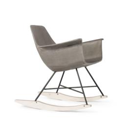 schommelstoel van beton - lyon beton