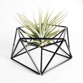 DIY table planter Mars carbon- Draadzaken
