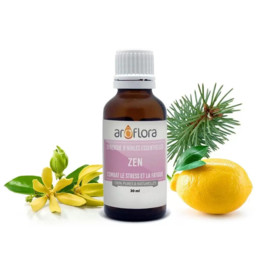 Etherische olie 30 ml - Zen