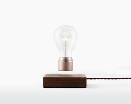zwevende lamp - FLYTE Buckminster
