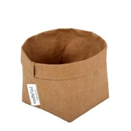 mand van wasbaar papier - small (Essent'ial)