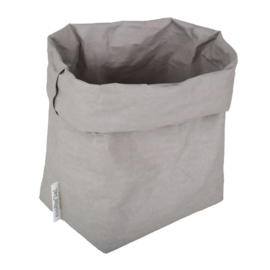 mand van wasbaar papier - large (Essent'ial)