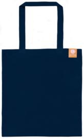 Goodbag shopper - blauw