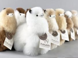 alpaca knuffels