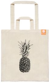 Goodbag shopper - Pineapple