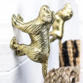 wandhaak - aap goud