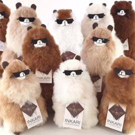 Zonnebril - XS, Small en Medium alpaca's