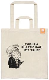 Goodbag shopper - Donald