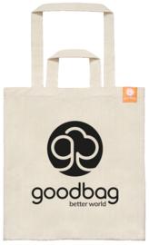 Goodbag shopper - better world