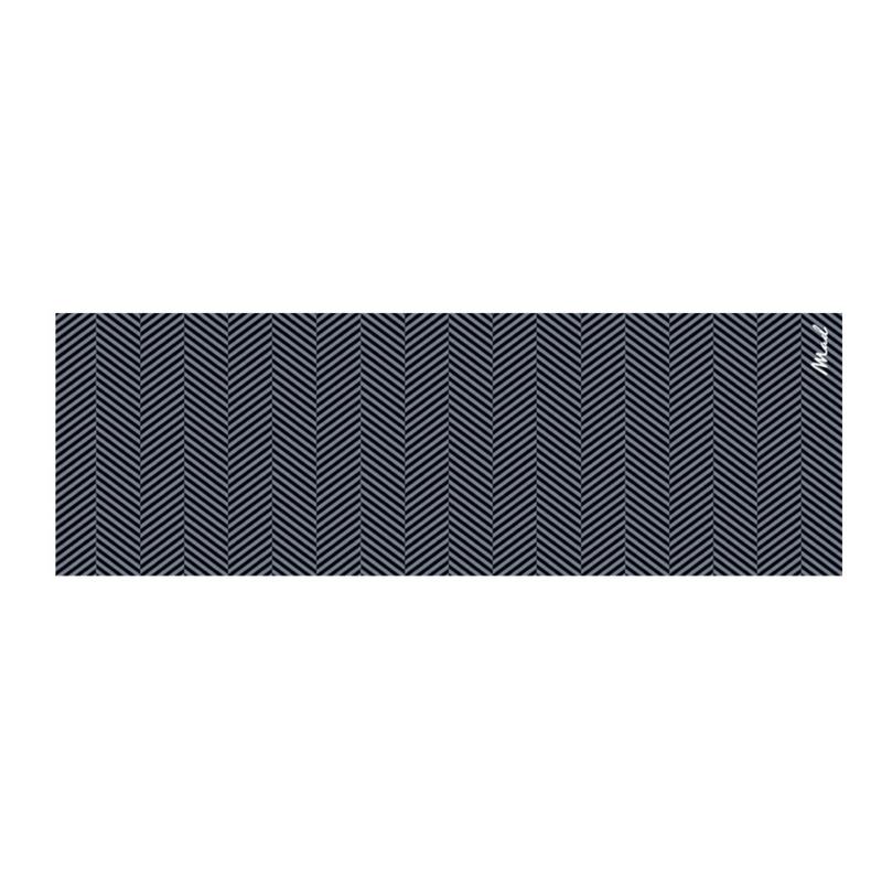 Mat (scraper) 50x150 - visgraat