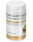 Food Supplement Vitamin Mineral