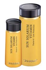 SkinIdent Sun Solarium Vitamin