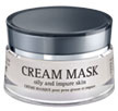 Dr. Baumann Cream Mask Oily & Impure Skin