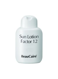 Beaucaire Sun Lotion Factor 12