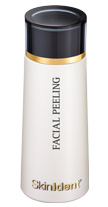 SkinIdent Facial Peeling