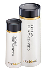 SkinIdent Cleansing Milk Special
