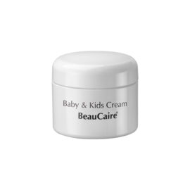 Beaucaire Baby & Kids Cream