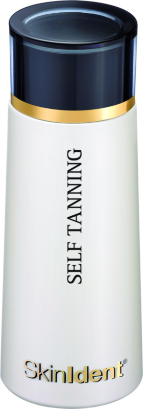 SkinIdent Self Tanning Lotion