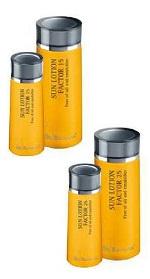 Dr. Baumann Sun Lotion Factor 15 free of oil