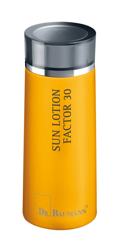 Dr. Baumann Sun Lotion Factor 30 met minerale filter