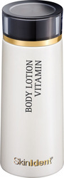 SkinIdent Body Lotion Vitamin