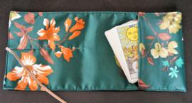 Tarot wrap bag handgemaakt