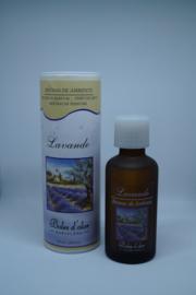 """Geurolie Brumas de ambiente """"lavendel"""" 50 ml"""