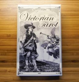 The victorian Tarot