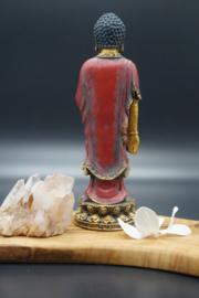 Staande Boeddha 20 cm