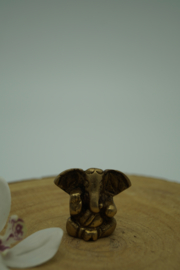 Mini Ganesha 3 cm travel size!