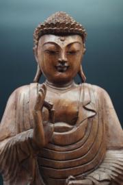 zittende Buddha 40 cm