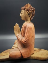 Buddha Namasté 26 cm x 22 cm