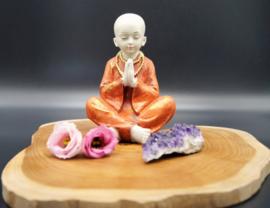 monk Namasté 17 cm