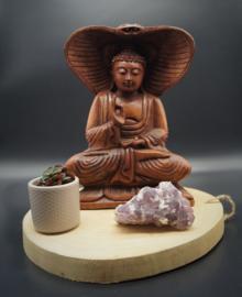Naga Buddha 31 cm