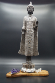 beatiful standing Buddha 50 cm