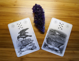 Victorian Lenormand