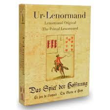 ur-lenormand / original Lenormand