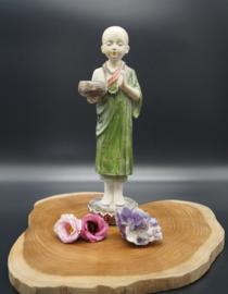 standing monk 29 cm