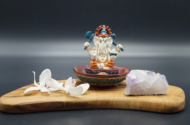 insence holder Ganesha