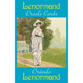 Lenormand cards Paris