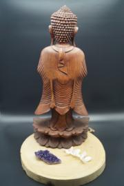 Staande Buddha 50 cm