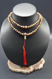 mala's and bracelets