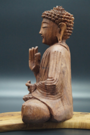 Boeddha uit Suarhout 26 cm