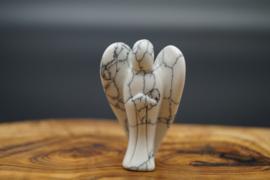 engeltje in howliet 4 cm