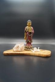 standing Buddha 20 cm