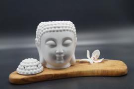 oliebrander Buddha