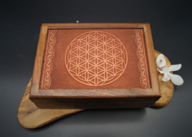 tarotdoos flower of life