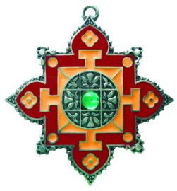 hanger mandala