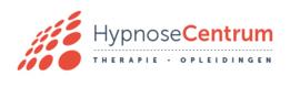 Geschenkbon Hypnosesessie